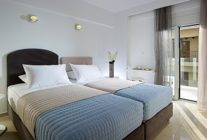 Double room Coral Hotel Ierapetra